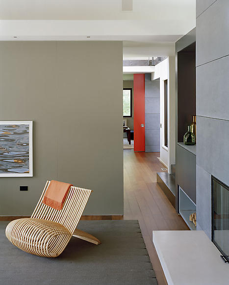 home in new york - furnitures