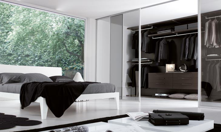 Bedroom closets and wardrobes check our post on walk in wardrobes