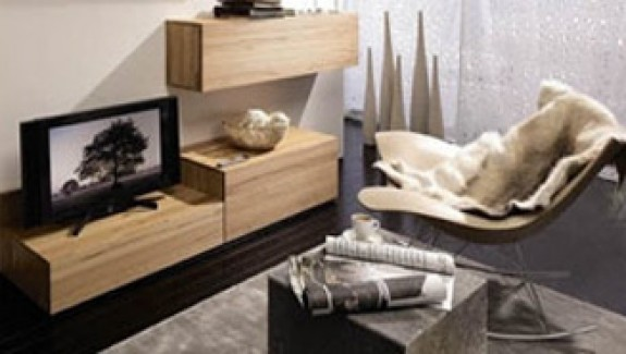 The 2010 Living Room Collection From Huelsta