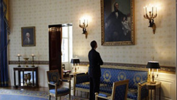 White House Interiors
