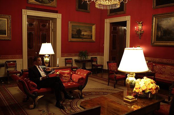 Redroom Whitehouse Interiors Part 2