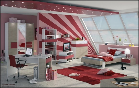 3Droom by Feg
