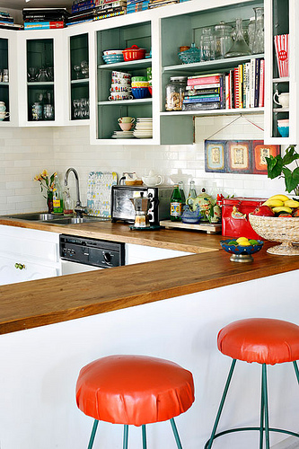 nice kitchen counter tops