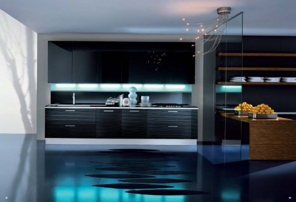 stylish kitchens