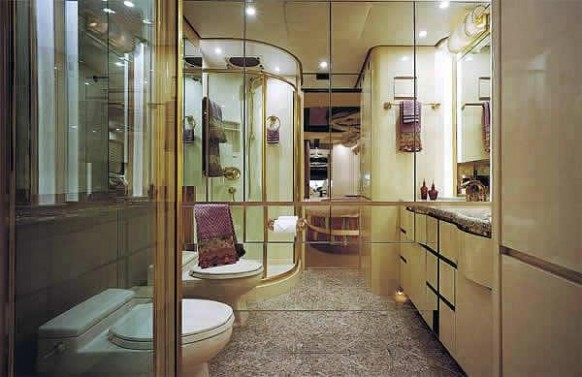 awesome caravan interiors