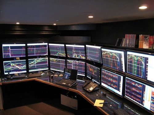 day traders paradise