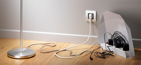 Ways To Make Electrical Wirings Less Messy And More Classy