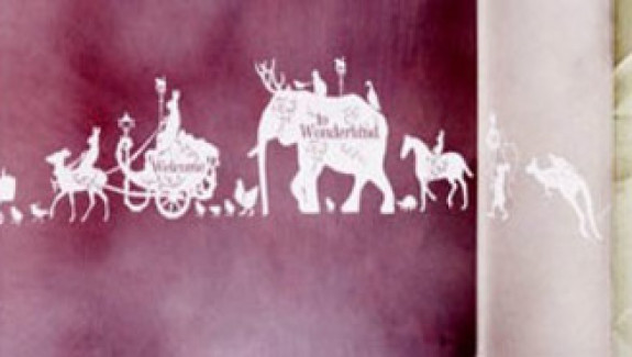 Beautiful Wall Stickers from Harmonie Intérieure