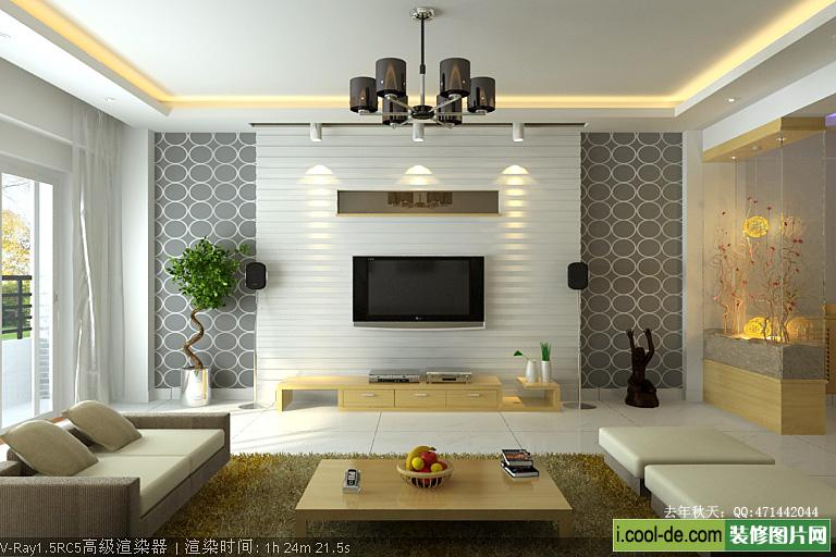 Living rooms with tv as the focus New build living room designs