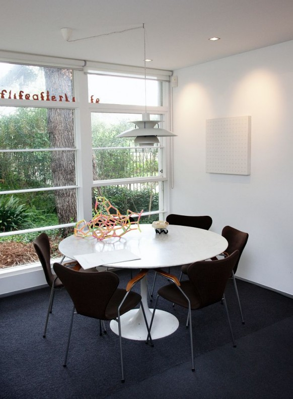 11 dining space