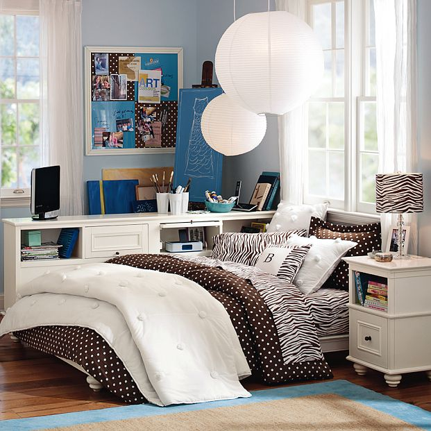 Dorm room furniture Bedroom furniture for college students