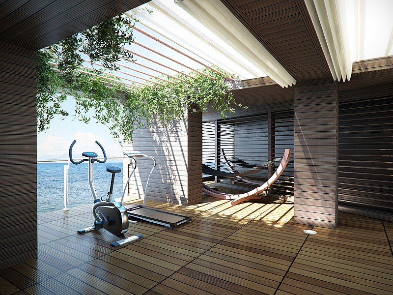 Home Gym Design Nice Design