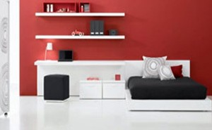 Teen Room Designs · Fantastic compilation ... : teen-room-design - designwebi.com
