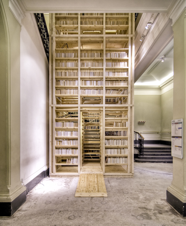 Book Tower Interior 632 x 768