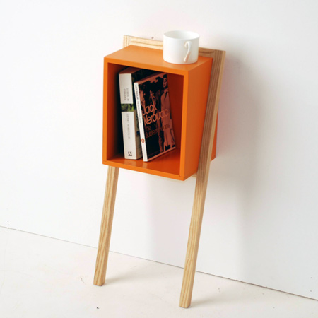 Stunning Side Table Designs