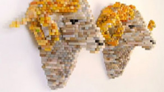 Awesome Pixel Art Decor Pieces