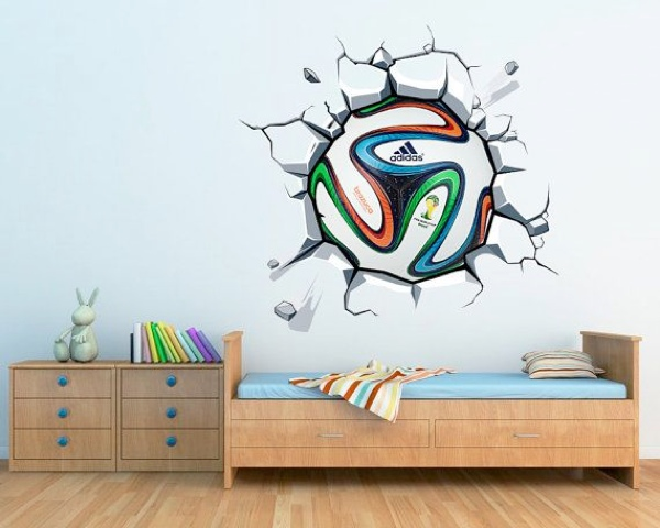 Soccer decor ultimate inspiration for the football soccer fan