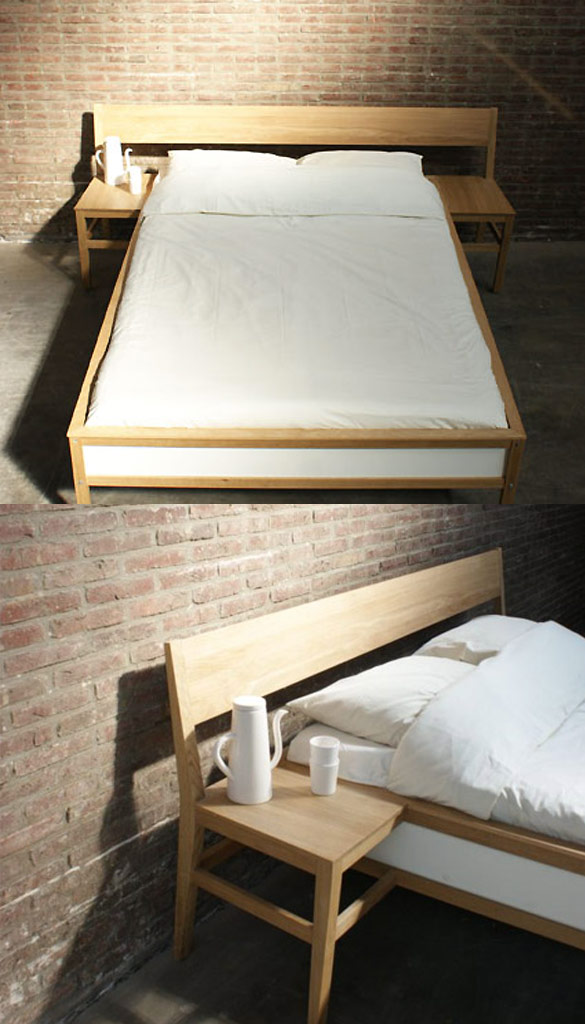 Cool Bed Side Tables 25 stunning side table designs