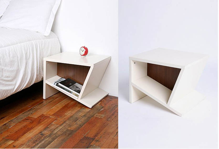 uniqe side table - Bedroom Table Ideas