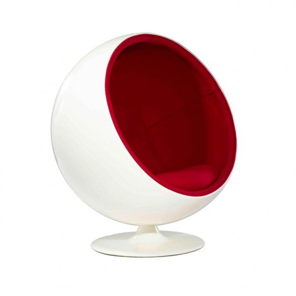 Ball Chair Usage: The Chair Works Well In Any Open Living Space Or Lounge  Space To Create A Playfully Relaxing Atmosphere.