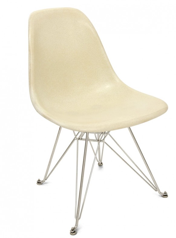 Modern Classic Chairs : Eiffel Shell Chair2 582x787 from www.home-designing.com size 582 x 787 jpeg 38kB