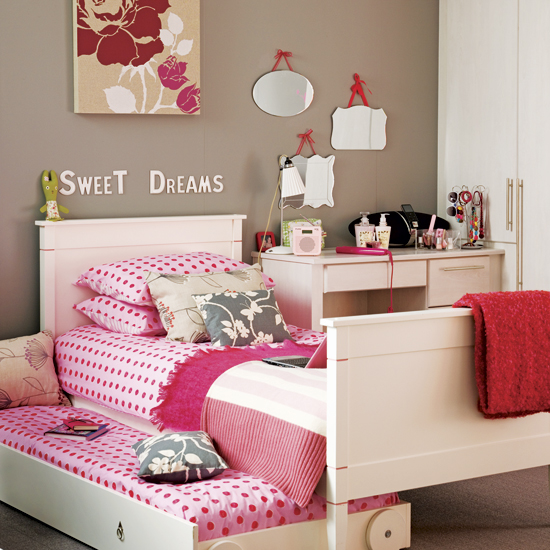 Kids 39 room decor themes and color schemes Cute kid room ideas
