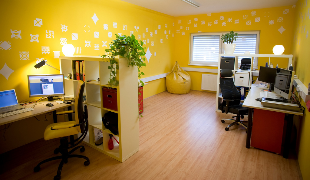 Creative Office Walls. Creative Office Walls. Wall Art \\\\u2013 ...