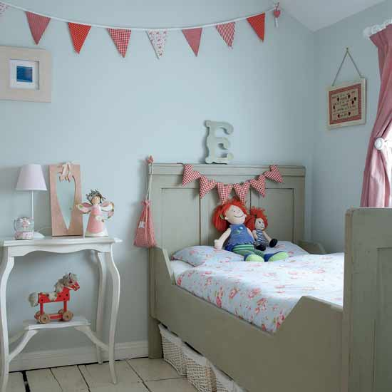 Kids 39 room decor themes and color schemes - Colors for kids room ...