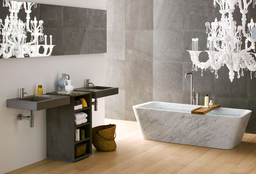 Contemporary Bathrooms beautiful contemporary bathrooms from neutra