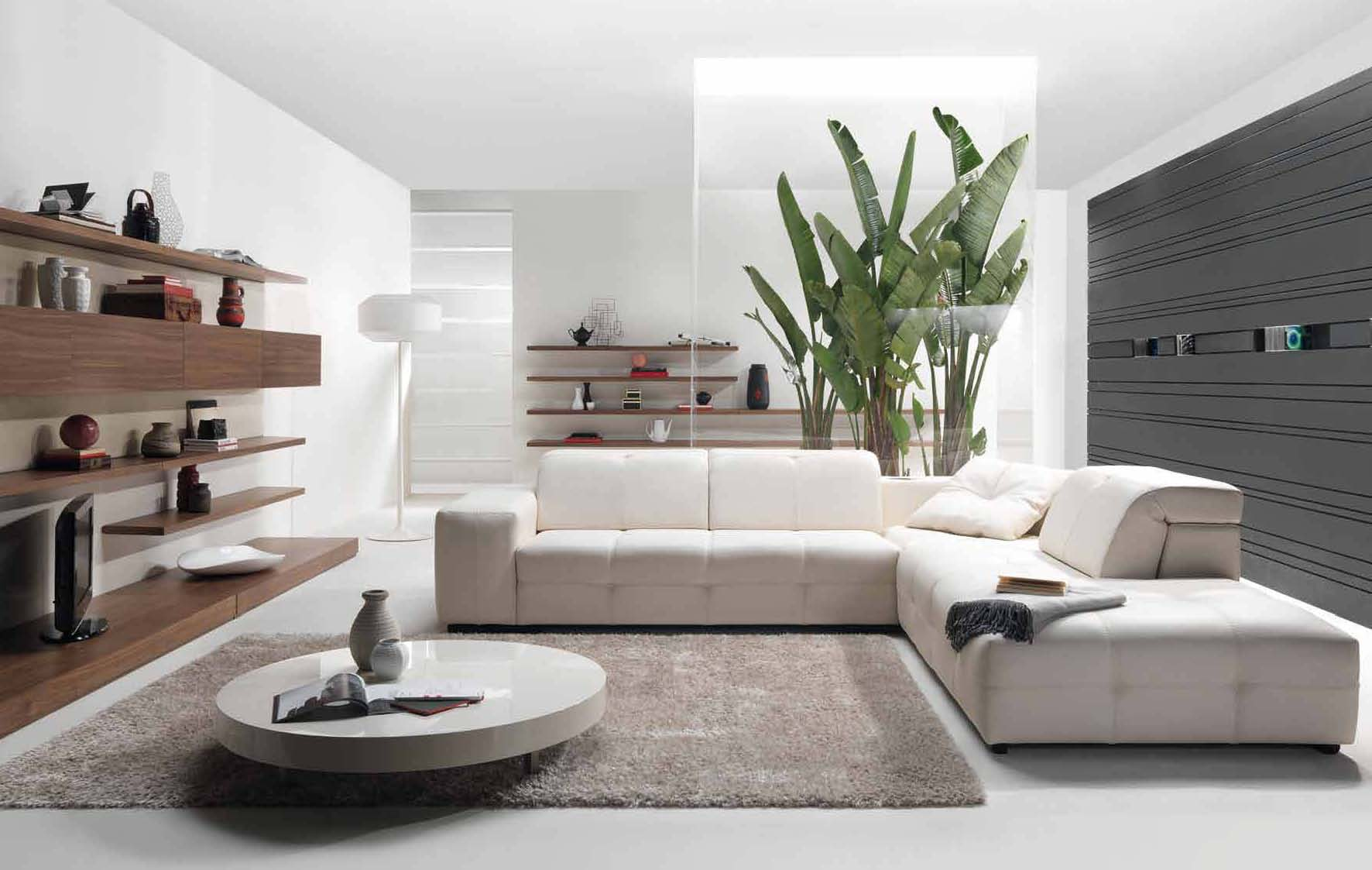 Living room styles 2010 by natuzzi for Sitting room styles