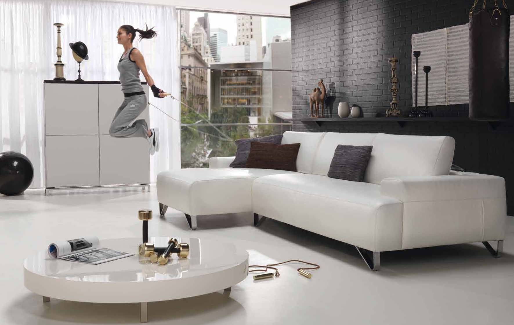 Natuzzi Living Room Sets