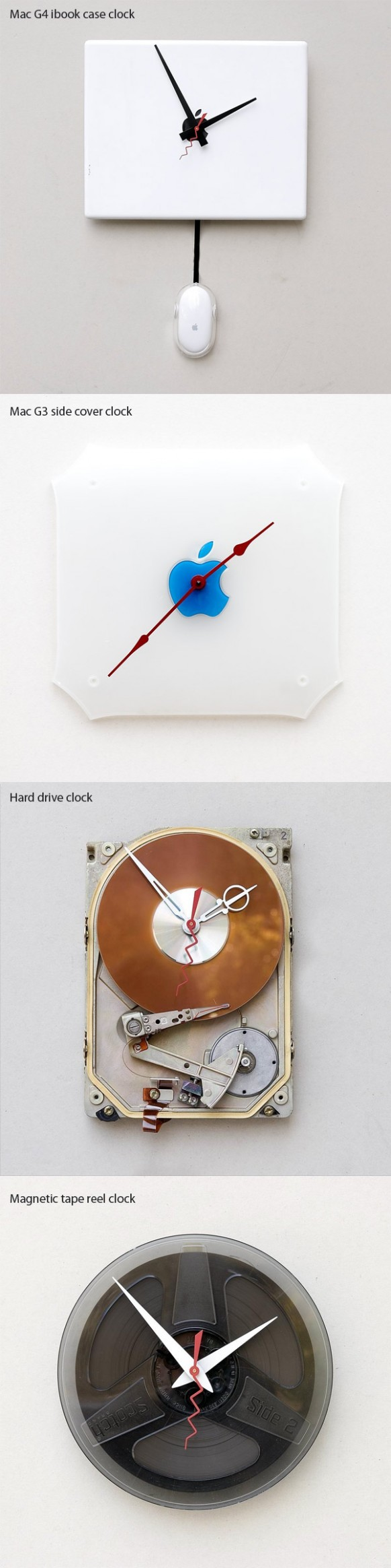 geeky-clocks