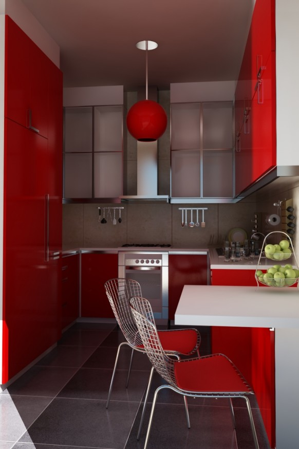 by theanarchitect - Images Of Modern Kitchen Designs
