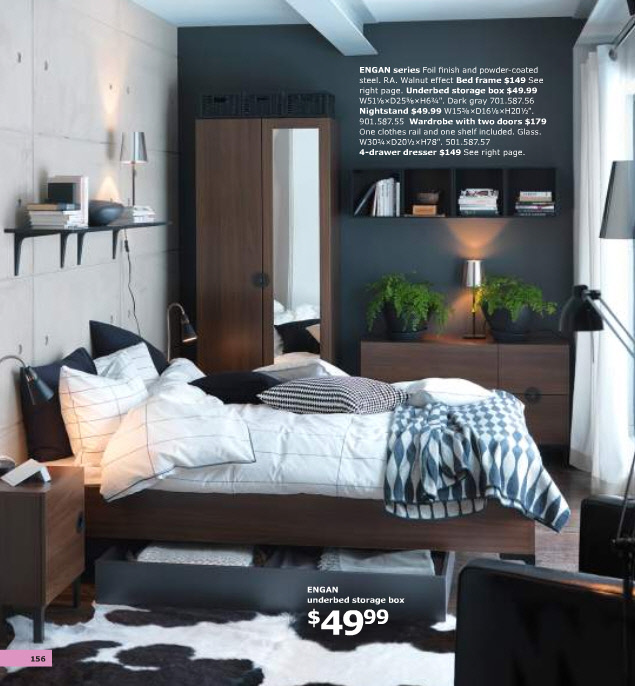Fancy ikea bedroom collection