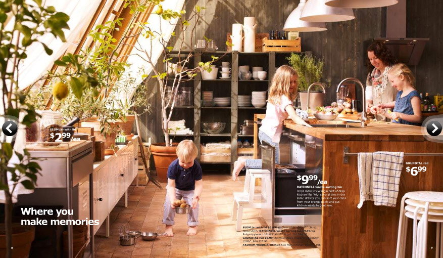 Keuken Kids Ikea : Ikea catalog full
