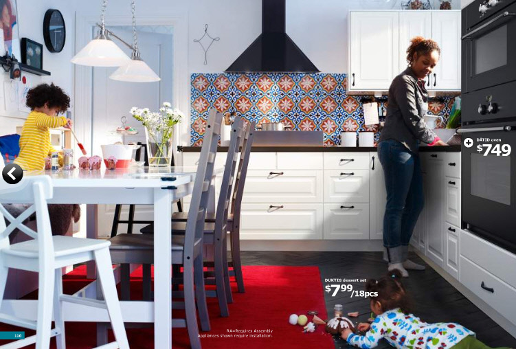 Ikea Kitchens 2011