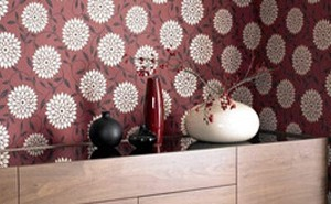 Home Design Wallpaper Magnificent Modern Wallpaper For Your Room Walls