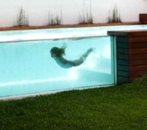 transparent-pool