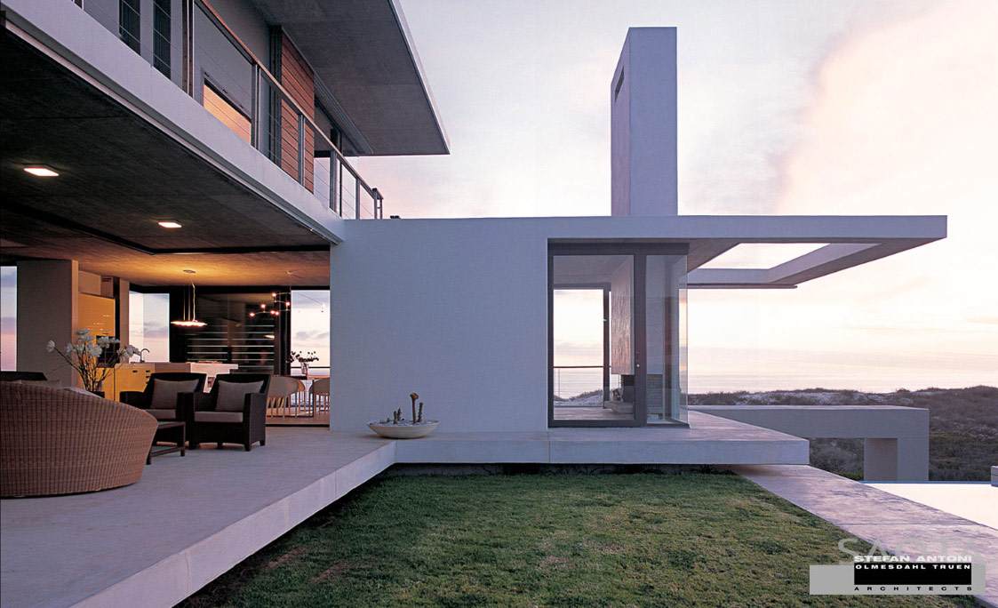 50 luxury oases that could tempt you into early retirement for Home design ideas south africa