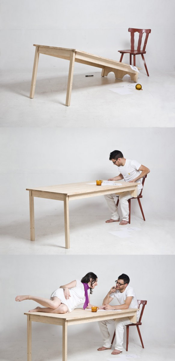 beautiful-indoor-table