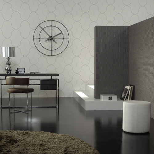 Modern wallpaper for your room walls for Wallpaper for office wall