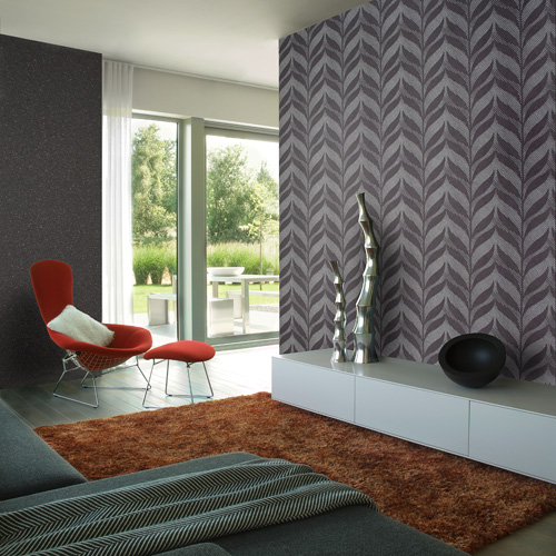 Modern wallpaper for your room walls for Wallpaper for lounge wall