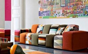 Beautiful Modern Style Sofas