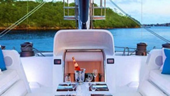 A Luxury Vacation - Cruise Style