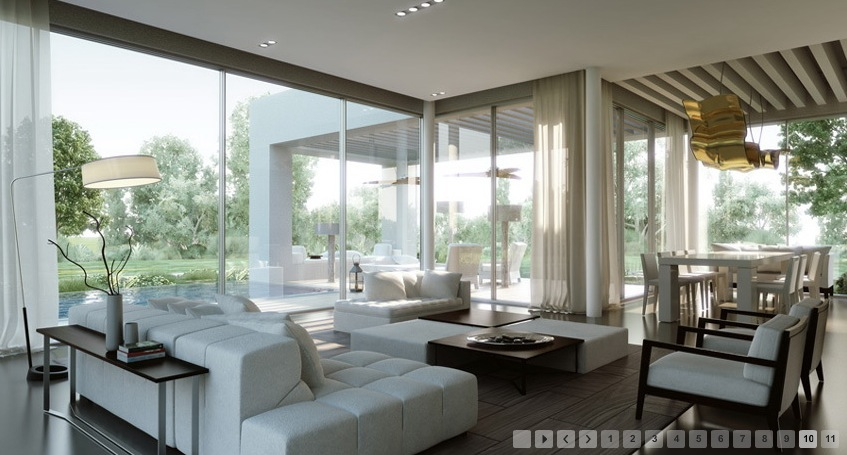 Great 3d Interior Design