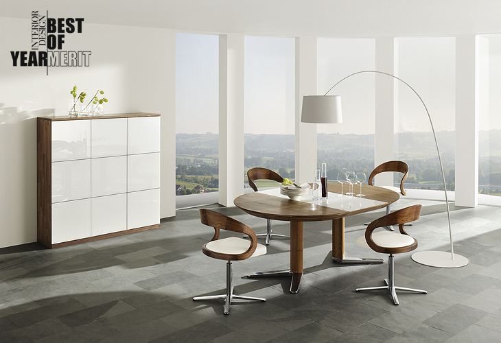 Modern dining room furniture for Dining room furniture modern