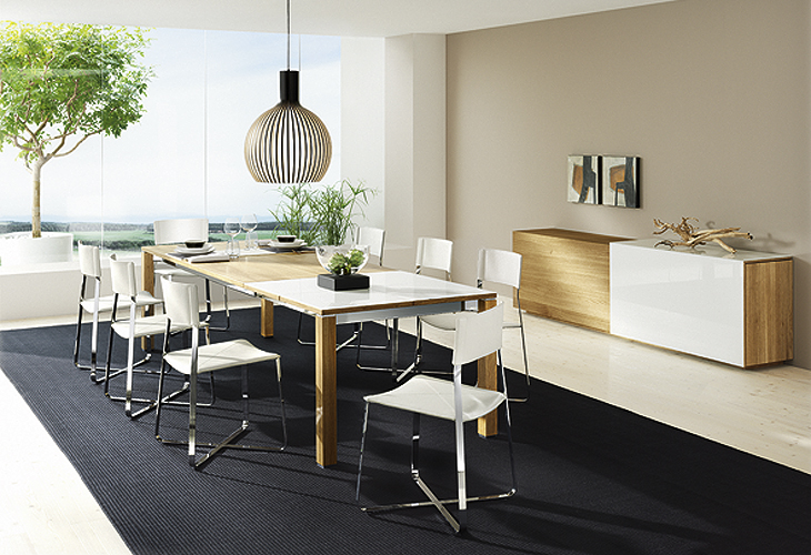 Charming Recommended Reading: 50 Uniquely Modern Dining Chairs