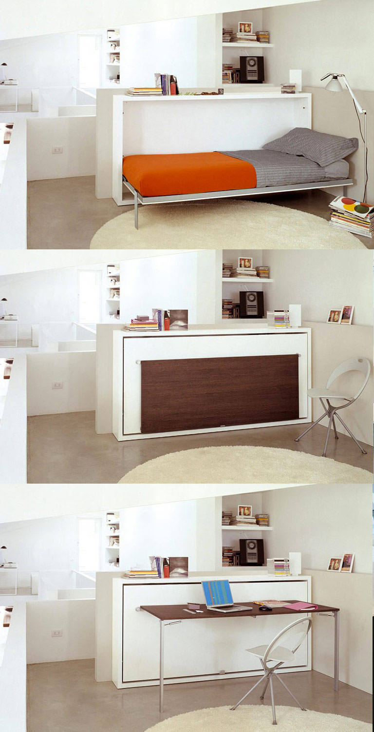 Space Saving Kitchen Furniture Multi Purpose Furniture