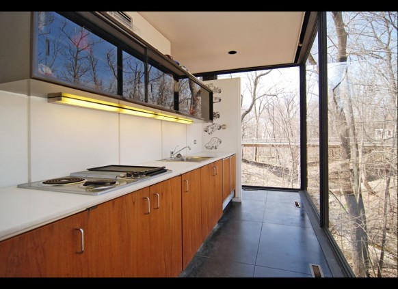 2nd kitchen ferris bueller's day off house