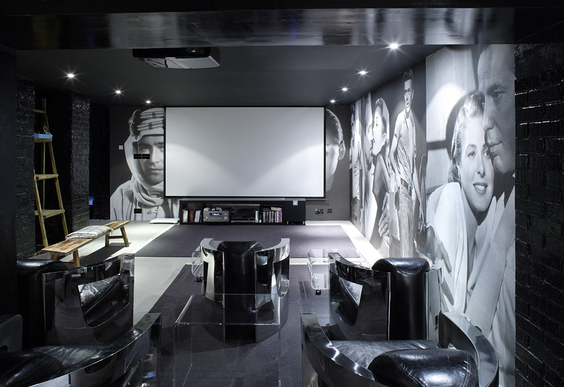 awesome home theatre system